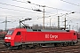 "Krauss-Maffei 20170 - Railion ""152 043-6"" 03.02.2007 - Weil am RheinTheo Stolz"