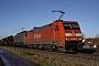 "Krauss-Maffei 20170 - DB Cargo ""152 043-6"" 22.01.2003 - TammWerner Brutzer"