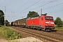 "Krauss-Maffei 20170 - DB Cargo ""152 043-6"" 08.08.2017 - Uelzen-Klein SüstedtGerd Zerulla"