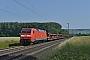 """Krauss-Maffei 20170 - DB Cargo """"152 043-6"""" 06.06.2018 - Retzbach-Zellingen Mario Lippert"""