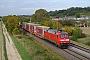 """Krauss-Maffei 20170 - DB Cargo """"152 043-6"""" 06.10.2018 - Müllheim (Baden)-HügelheimVincent Torterotot"""