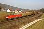 """Krauss-Maffei 20170 - DB Cargo """"152 043-6"""" 28.02.2019 - HermannspiegelRobert Schiller"""