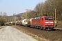 """Krauss-Maffei 20170 - DB Cargo """"152 043-6"""" 02.04.2020 - FriedlandRobert Schiller"""