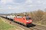 "Krauss-Maffei 20170 - DB Cargo ""152 043-6"" 26.03.2021 - Bad Nauheim-Nieder-MörlenMarvin Fries"