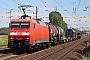 "Krauss-Maffei 20170 - DB Cargo ""152 043-6"" 19.06.2021 - WunstorfThomas Wohlfarth"
