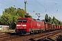 """Krauss-Maffei 20182 - Railion """"152 055-0"""" 26.09.2003 - Leipzig-TheklaOliver Wadewitz"""