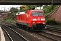 "Krauss-Maffei 20182 - DB Schenker ""152 055-0"" 02.10.2012 - Hamburg-HarburgPatrick Bock"