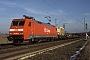 """Krauss-Maffei 20182 - DB Cargo """"152 055-0"""" 1701.2003 - WaghäuselHansjörg Brutzer"""