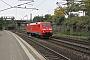 "Krauss-Maffei 20182 - DB Schenker ""152 055-0"" 02.10.2012 - Hamburg-HarburgGerd Zerulla"