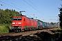 "Krauss-Maffei 20182 - DB Cargo ""152 055-0"" 18.08.2016 - VellmarChristian Klotz"
