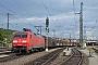 """Krauss-Maffei 20182 - DB Cargo """"152 055-0"""" 02.09.2017 - WürzburgPatrick Rehn"""