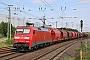 "Krauss-Maffei 20182 - DB Cargo ""152 055-0"" 18.07.2018 - WunstorfThomas Wohlfarth"