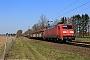 """Krauss-Maffei 20182 - DB Cargo """"152 055-0"""" 27.03.2020 - Buchholz-ReindorfEric Daniel"""