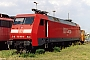 "Krauss-Maffei 20192 - DB Cargo ""152 065-9"" 02.08.2003 - Leipzig-EngelsdorfOliver Wadewitz"