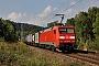 "Krauss-Maffei 20192 - DB Cargo ""152 065-9"" 24.09.2016 - Kahla (Thüringen)Christian Klotz"