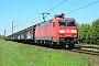 "Krauss-Maffei 20192 - DB Cargo ""152 065-9"" 10.05.2017 - Alsbach-SandwieseKurt Sattig"