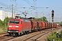 "Krauss-Maffei 20192 - DB Cargo ""152 065-9"" 26.05.2017 - WunstorfThomas Wohlfarth"