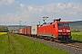 """Krauss-Maffei 20192 - DB Cargo """"152 065-9"""" 01.05.2016 - Retzbach-ZellingenMarcus Schrödter"""