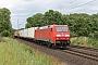 "Krauss-Maffei 20192 - DB Cargo ""152 065-9"" 08.06.2019 - UelzenGerd Zerulla"