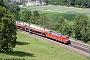 """Krauss-Maffei 20192 - DB Cargo """"152 065-9"""" 18.06.2019 - SolnhofenFrank Weimer"""