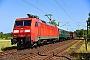 "Krauss-Maffei 20192 - DB Cargo ""152 065-9"" 24.07.2019 - Kiel-Meimersdorf, EidertalJens Vollertsen"