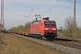 """Krauss-Maffei 20192 - DB Cargo """"152 065-9"""" 16.04.2020 - Dörverden-WahnebergenGerd Zerulla"""