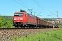 "Krauss-Maffei 20192 - DB Cargo ""152 065-9"" 07.05.2020 - Gemünden (Main)-WernfeldKurt Sattig"