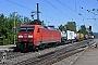 """Krauss-Maffei 20192 - DB Cargo """"152 065-9"""" 25.06.2020 - DenzlingenAndré Grouillet"""