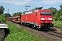 "Krauss-Maffei 20192 - DB Cargo ""152 065-9"" 15.06.2021 - Hannover-MisburgChristian Stolze"