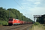 "Krauss-Maffei 20218 - Railion ""152 091-5"" 15.08.2008 - Natrup-HagenWillem Eggers"