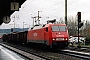 """Krauss-Maffei 20218 - Railion """"152 091-5 """" 13.12.2003 - BebraOliver Wadewitz"""
