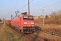 "Krauss-Maffei 20218 - DB Schenker ""152 091-5"" 09.04.2015 - Naumburg (Saale)Marvin Fries"