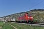 "Krauss-Maffei 20218 - DB Cargo ""152 091-5"" 11.04.2019 - ThüngersheimMario Lippert"