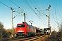 "Krauss-Maffei 20218 - DB Cargo ""152 091-5"" 14.03.2003 - Hannover-AhlemChristian Stolze"