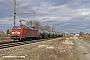 "Krauss-Maffei 20218 - DB Cargo ""152 091-5"" 08.03.2020 - St. AugustinKai Dortmann"