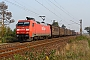 "Krauss-Maffei 20218 - DB Cargo ""152 091-5"" 10.10.2007 - Wiesental (Baden)Kurt Sattig"