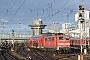 """Krupp 5560 - DB Regio """"111 222-6"""" 14.02.2014 M�nchen,Hauptbahnhof [D] Thomas Wohlfarth"""