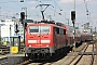 "Krupp 5560 - DB Regio ""111 222-6"" 07.07.2010 N�rnberg,Hauptbahnhof [D] Thomas Wohlfarth"