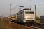 "Krupp 5560 - RailAdventure ""111 222-6"" 18.03.2020 Hohnhorst [D] Thomas Wohlfarth"