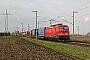 "Siemens 22406 - DB Cargo ""193 330"" 20.03.2019 - HürthMartin Morkowsky"