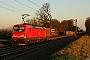 "Siemens 22406 - DB Cargo ""193 330"" 21.03.2019 - BornheimMartin Morkowsky"