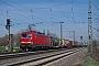 """Siemens 22406 - DB Cargo """"193 330"""" 22.03.2019 - Müllheim (Baden)Vincent Torterotot"""