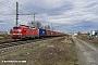 """Siemens 22406 - DB Cargo """"193 330"""" 08.03.2020 - St. Augustin Kai Dortmann"""