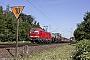 """Siemens 22406 - DB Cargo """"193 330"""" 27.05.2020 - HildenMartin Welzel"""