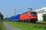 """Siemens 22406 - DB Cargo """"193 330"""" 10.06.2021 - DieburgKurt Sattig"""
