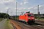 "Siemens 20257 - Railion ""152 130-1"" 30.06.2008 - BebraSteven Kunz"