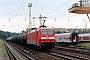"""Siemens 20257 - DB Cargo """"152 130-1 """" 28.07.2003 - Leipzig-StötteritzOliver Wadewitz"""