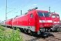 """Siemens 20257 - DB Cargo """"152 130-1"""" 13.07.2003 - BischofsheimRalf Lauer"""