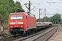 """Siemens 20257 - DB Schenker """"152 130-1"""" 03.07.2012 - Winsen / LuheAndreas Kriegisch"""
