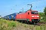 """Siemens 20257 - DB Cargo """"152 130-1"""" 18.07.2017 - DieburgKurt Sattig"""
